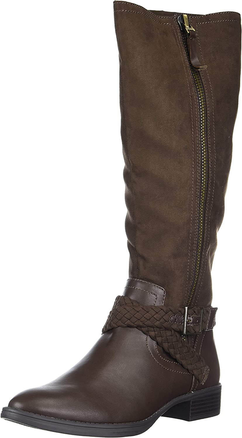 Circus by Sam Edelman Womens Perry Knee High Boot