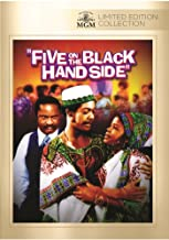 Five On The Black Hand Side