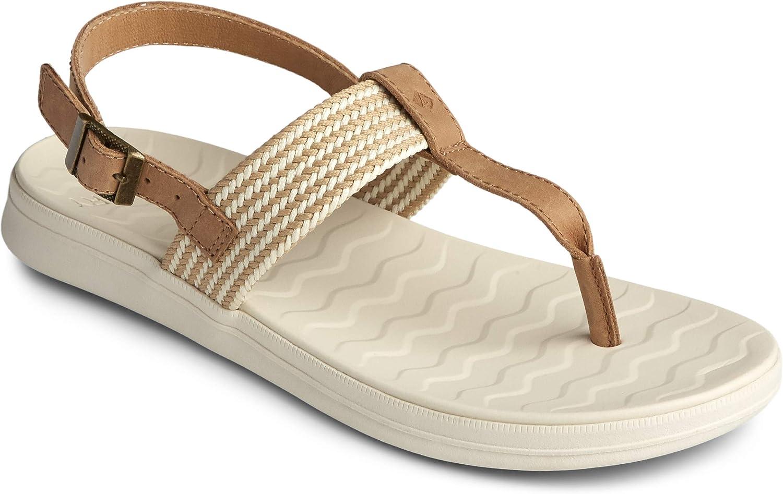 Sperry Women's Philadelphia Mall Adriatic Sling Thong Very popular Sandal