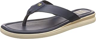 Scholl Women's Milee Thong Leather Slippers