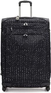 Kipling Unisex-Adult's Youri Spin 78 Wheeled Luggage, Tile Print