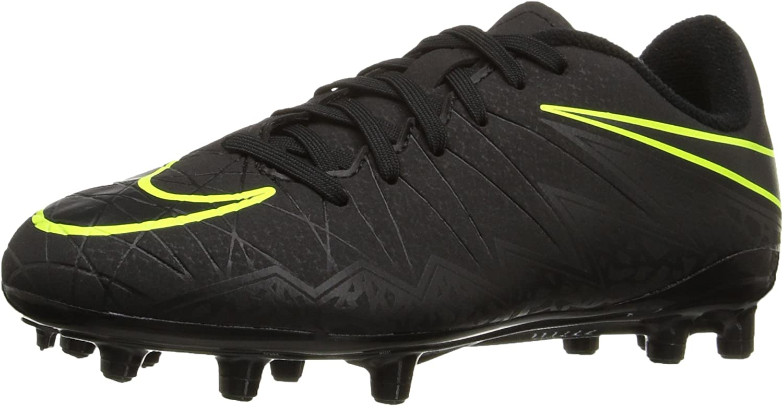 1a3cf29e5 Nike Unisex Kids' Hypervenom Phelon Phelon Phelon Ii Firm Ground Football  Boots f7c79f