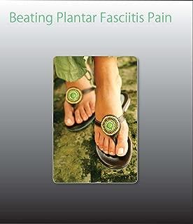 Beating Plantar Fasciitis Pain