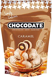 Chocodate Caramel, 90 gm