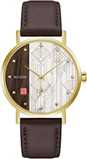 بولوفا ساعة رسمية موديل 97A141