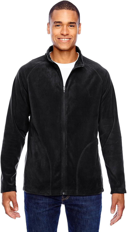 TM365 Men's Tm36-tt90-campus Microfleece Jacket