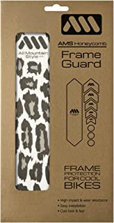 All Mountain Style High Impact Frame Guard – Protects your bike from scratches and dings