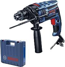 Furadeira de Impacto Bosch GSB 16 RE 750W 220V com maleta