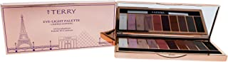 By Terry Eye Light Palette - Terryble Paris By By Terry for Women - 0.04 Oz Eye Shadow, 0.04 Ounce