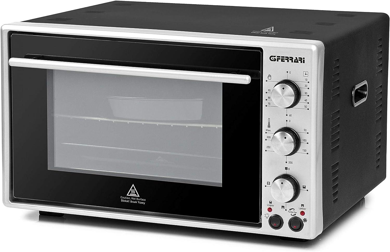 G3Ferrari g10056 Horno Eléctrico Ventilado