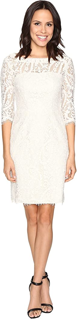 Middleton Lace Dress
