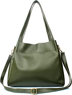 fabab7e456f7 Green Handbags, Purses & Clutches: Buy Green Handbags, Purses ...
