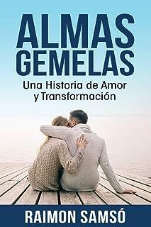 Sponsored Ad - Almas gemelas: Una Historia de Amor y Transformación (Spanish Edition)