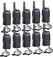long range walkie talkies 500 miles