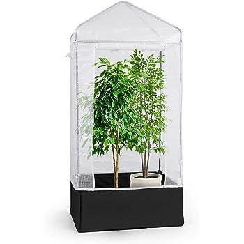 Blumfeldt High Grow Top 200 - Accesorio de Invernadero arriete ...