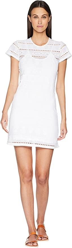 Letarte T-Shirt Dress Cover-Up