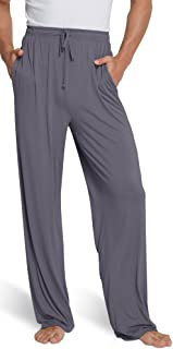 Men's Lounge Pants Bamboo Sleep Pants