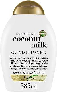 OGX Coconut Milk Conditioner, 385 ml