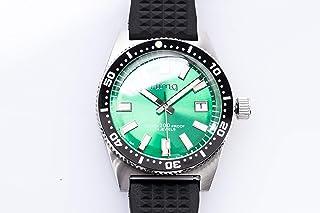 Sharkeyメンズsrpa21srp779sbdx001自動自動腕時計