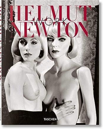 Helmut Newton. Work