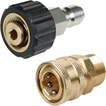 Best quick connect adapter Reviews