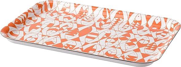 صينية اوزام 11×8 (28×20 سم) - طقم من قطعتين