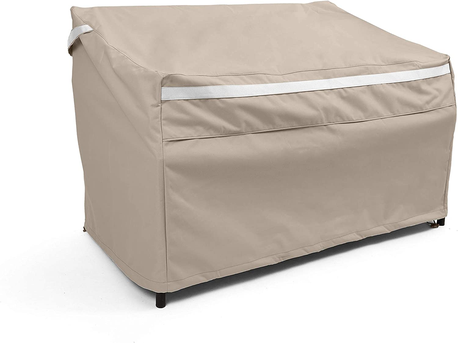 Covermates Outdoor Patio Sofa Cover Premium Direct store - Polyester favorite Weather
