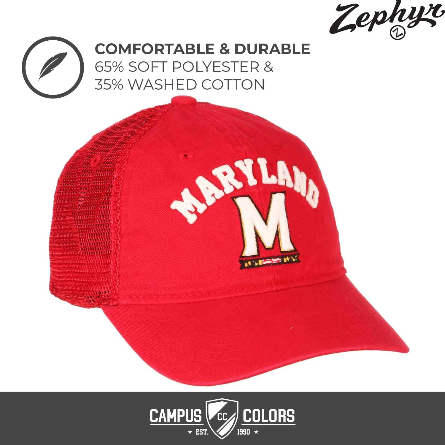 Adult NCAA Playoff Relaxed Meshback Adjustable Hat