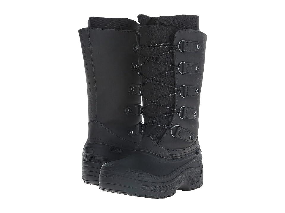 Tundra Boots Tatiana (Black) Women