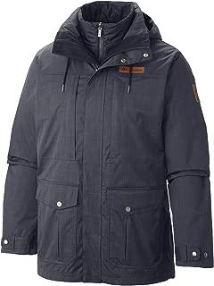 Men's Horizons Pine Interchange Jacket