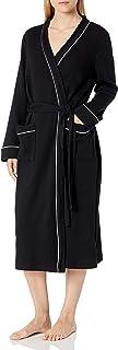 Amazon Essentials Women's Lightweight Waffle Full-Length Robe