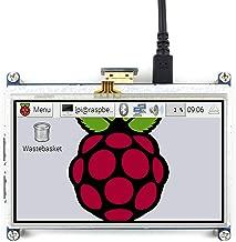 raspberry pi 4.3