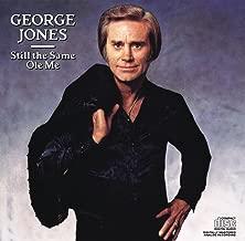Best george jones song same ole me Reviews