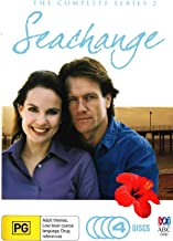 Seachange: S2 (DVD)