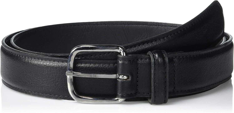 STACY ADAMS Men's Soloman 34mm Belt