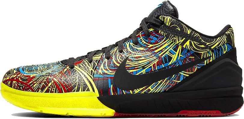 Nike Kobe IV Protro (Wizenard)