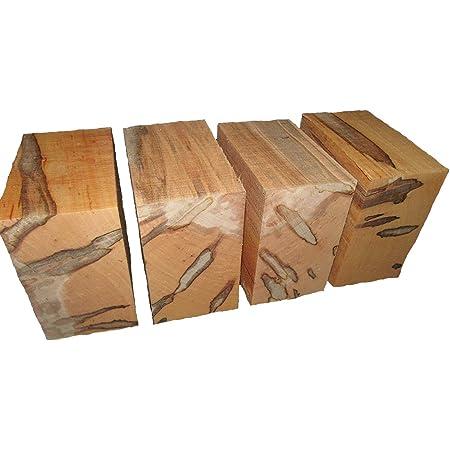 ONE Beautiful Exotic PADAUK Bowl Blanks Lathe Turning Block Lumber 6 X 6 X 3