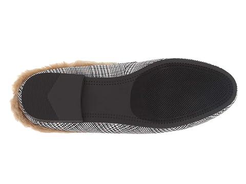 Madden Mula Leatherplaid Negro Comprar Khloe Steve 4BYqxFS