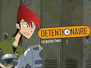 Detentionaire
