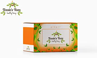 Ginger Tea (2) Boxes (Special)