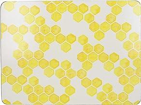 40/cm X 29/Cm-Multi-Colour Lot de 4 Creative Tops Lustre Mineral Imprim/é Grande Soutenu Sets de Table Li/ège 1/x 1/x 0.5/cm Multicolore
