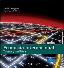 Economía Internacional : Economía (Spanish Edition)