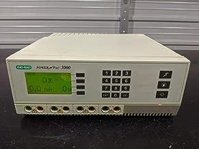 Bio-Rad 1655056 Powerpac 3000 Electrophoresis Power Supply / 30 DAY GUARANTEE