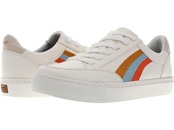 70s Shoes, Platforms, Boots, Heels | 1970s Shoes Dr. Scholls Nailed It $60.00 AT vintagedancer.com