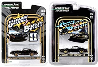 Best greenlight hollywood smokey and the bandit Reviews