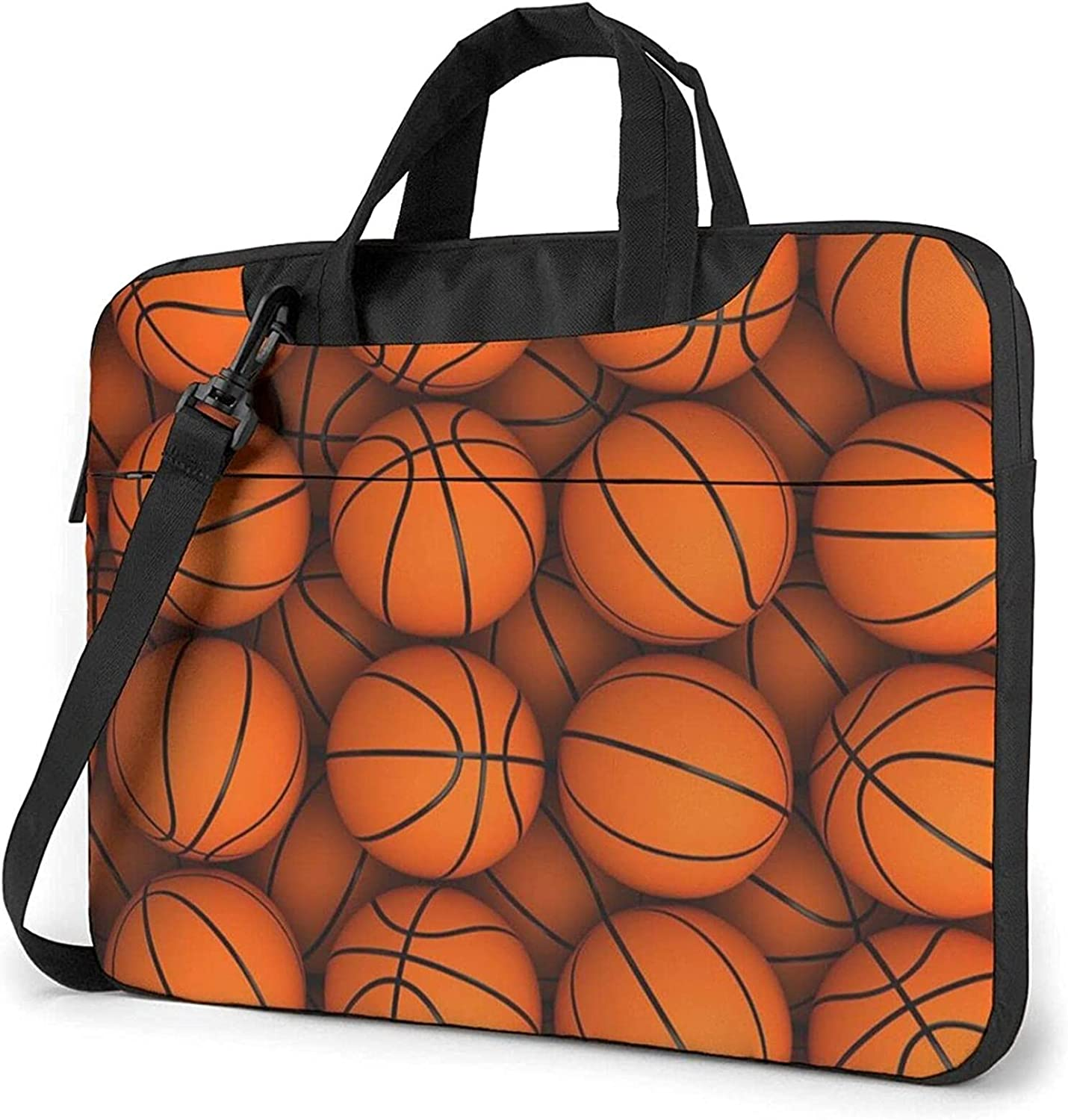 Epushow Basketball Pattern Laptop Discount is also underway 5% OFF Bag