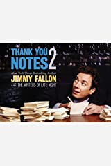 Thank You Notes 2 Paperback