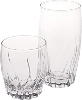 Best kitchen drinking glass sets Reviews