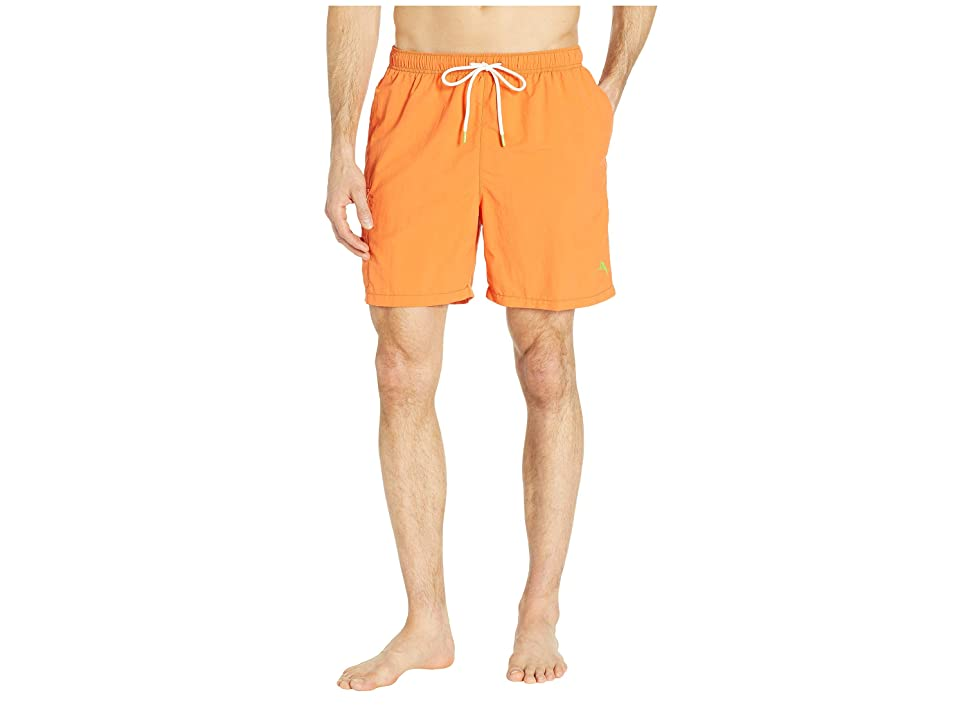 Tommy Bahama Naples Coast Swim Trunk (Curuba) Men