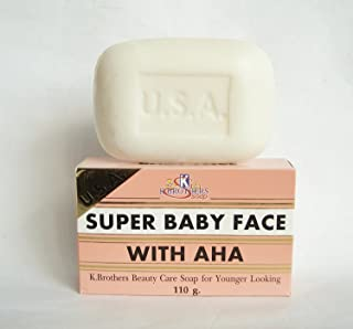 Best baby face whitening soap Reviews